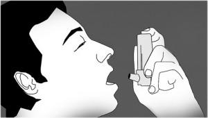 Asthma-Patienten profitieren von Scheinmedikamenten