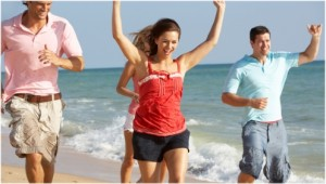 Regelmäßige Bewegung kann Leben verlängern