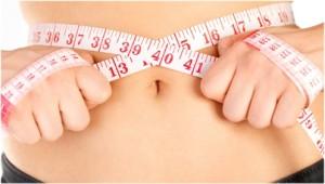 Geringes Übergewicht ist unbedenklich