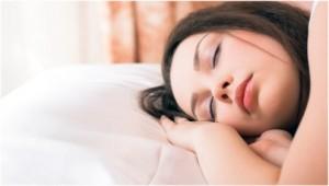 Nakroplesie macht schlaflos in der Nacht
