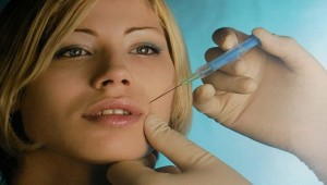 Spritze gegen Falten – Botox boomt