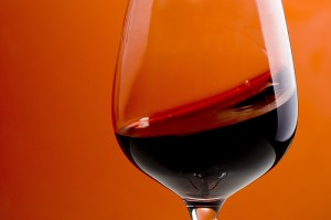 Rotwein senkt den Blutdruck nicht