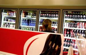 Mehr Gewaltbereitschaft durch hohen Softdrink-Konsum