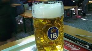 Bier und Wein können Allergien verstärken