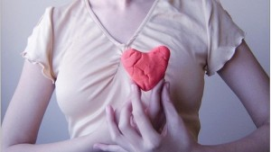Künstliche Hauptschlagader: Mitten durchs Herz
