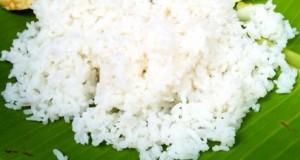 Arsen im Reis gefährlich für Frauen und Ungeborene