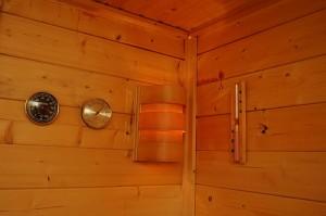 Sauna ist gut für das Immunsystem
