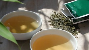 Grüner Tee: Wirkung von Pestiziden überschattet