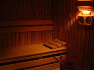 Sauna ist nicht gleich Sauna
