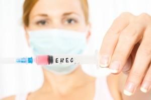 Mädchen nach EHEC-Infektion gestorben