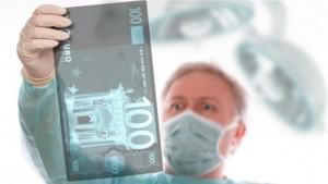 Milliarden-Überschüsse sollen nicht an Versicherte zurückfließen