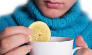 Umfrage: Trotz Erkältung zur Arbeit