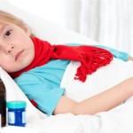 Bittere Pillen: Kinder werden oft falsch mit Antibiotika behandelt.