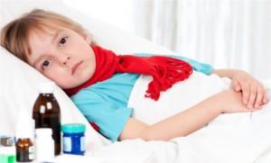 Bittere Pillen: Kinder bekommen oft unnötig Antibiotika