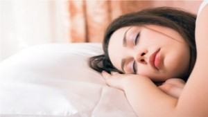 Schlafbedarf liegt in den Genen