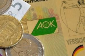 Gute Finanzlage: Kassen sollen Prämienzahlung prüfen