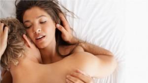 Beziehung ohne Sex ist offenbar ein Warnsignal