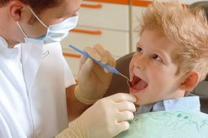 70 Prozent der Serviettenhalter in Zahnarztpraxen keimbelastet