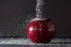Zucker: süßes, weißes Gift?