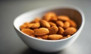 Mandeln weniger kalorienhaltig als vermutet