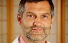 Chefarzt des Kinderwunschzentrums in Prag: MUDr. David Kult