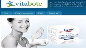 Unverzichtbar in Grippezeiten: Vitabote.de