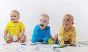 Wann Kinder lernen, vorausschauend zu handeln
