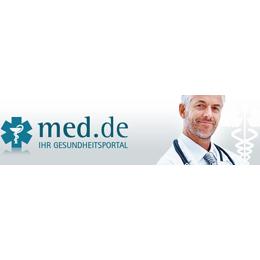 Med.de: Ein erster Schritt zum mündigen Patienten
