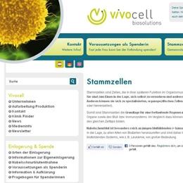 Stammzellen: Vielfältige Hilfe von Mutter Natur