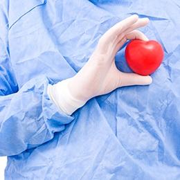 Erkrankte Herzmuskel mit Stammzellen behandeln?