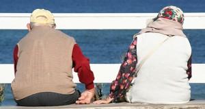 Rente mit 67 erhöht Krankheitskosten