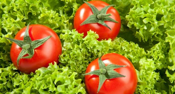 Obst und Gemüse mit Perchlorat kontaminiert