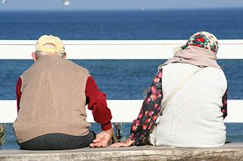 Altengerechtes Wohnen: So helfen Mediziner ihren Patienten