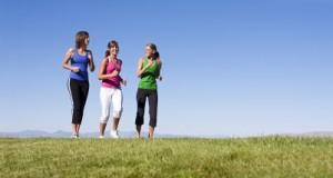 Ist Sport manchmal besser als eine Therapie mit Medikamenten?