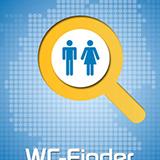 Mobile App – WC-Finder Deutschland