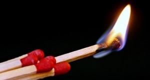 Diabetes kann zu Burnout führen