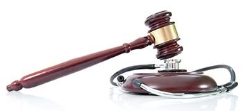 Gute Fachanwälte: Von Ärzten dringend gesucht