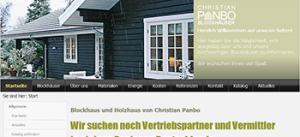 Holzhäuser: Gesundes Wohnen mit Öko-Garantie