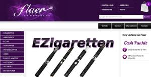 Rauchen – Ist die E-Zigarette gesünder, wie die konventionelle Zigarette?