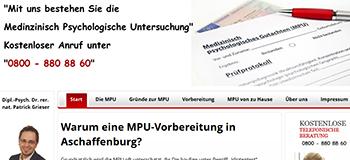 Führerscheinentzug und MPU Vorbereitung