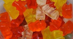 Natürliche Verbrauchertäuschung bei Gummibärchen