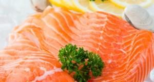 Hygenische Lagerung ist bei Fisch wichtig
