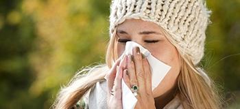 Erkältungsratgeber: Für Vorbeugung und Heilung