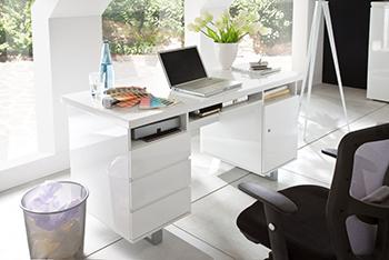 Büroräume ergonomisch und ästhetisch gestalten