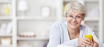 Mobil und fit im hohen Alter