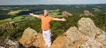 NRW: Urlaubsregion mit medizinischem Anspruch