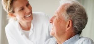 DGS: Unterstützung für Ärzte bei Seniorenbetreuung